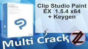 CLIP STUDIO PAINT EX 1.9.11