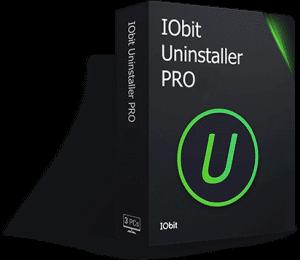 IObit Uninstaller Pro 10.0.2.20 Crack