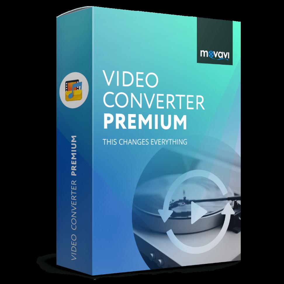 Movavi Video Converter