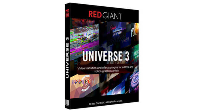 Red Giant Universe (1)