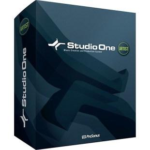 Studio One Pro 5.0.1 Keygen