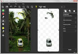 Teorex PhotoScissors 8.0 Full Version s2