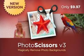Teorex PhotoScissors 8.0 Full Version