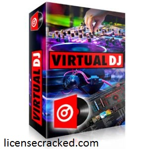 Virtual DJ Pro Infinity 8.3.5186 Crack Download [Full]