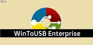WinToUSB Enterprise 5.6 Full