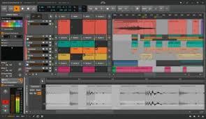 Bitwig Studio 3.2.1 Crack s2