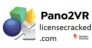 Pano2VR 6.1.13 With Full Crack+license key