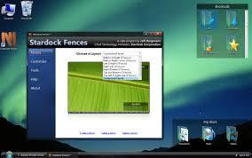 Stardock Fences s2