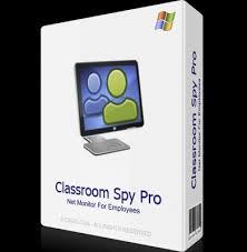 Classroom Spy Professional logo