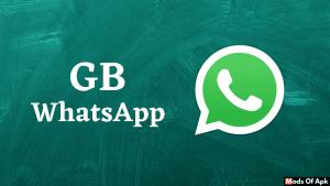 Gbwhatsapp Apk 16 29 Latest Version Full Updated 2021 Download