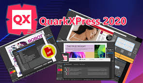 QuarkXPress 2020 s2