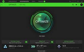 Razer Cortex Game Booster s2