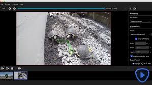 Topaz Video Enhance AIs2