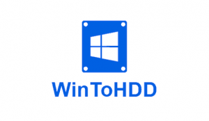 WinToHDD Enterprise s