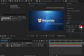 Adobe After Effects CC s1