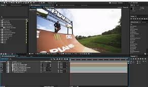 Adobe After Effects CC s2