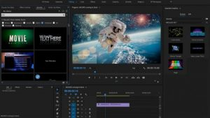 Adobe After Effects CC s4