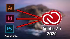 Adobe Zii s2