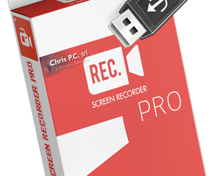 ChrisPC Screen Recorder Pro