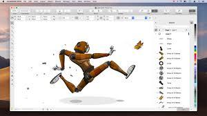 CorelDRAW Graphics Suite 20 s2