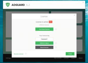 Adguard Premium s4