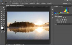 Adobe Photoshop s3
