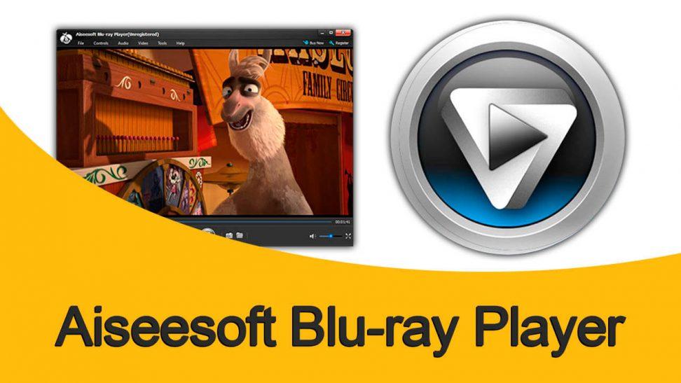 Aiseesoft Blu-ray