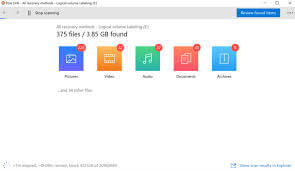 Disk Drill Data Recovery s3