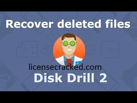Disk Drill Pro 4.4.365