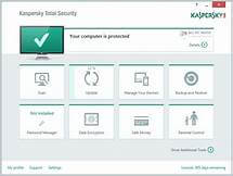 Kaspersky Total Security s1