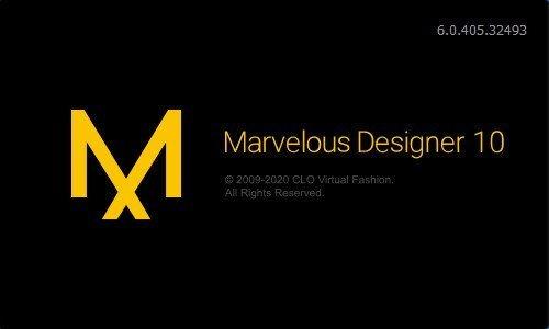 Marvelous Designer free download