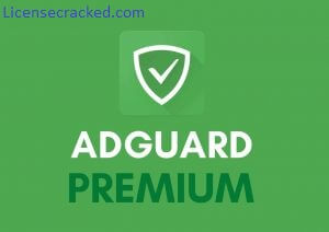 Adguard Premium Crack 7.5.3371.0 Full [Latest Version]