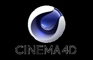 maxon cinema 4d studio logo (1)