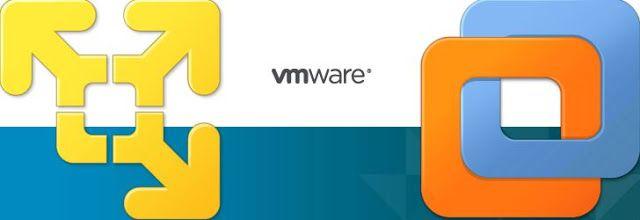 vmware player logo