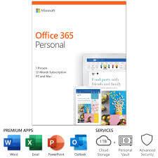 Microsoft Office s2