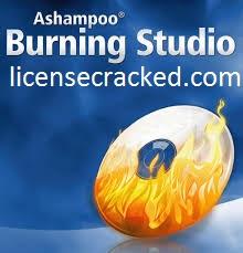 Ashampoo Burning Studio 23.2.8 Crack + Free Activation Key