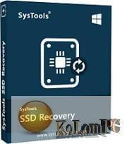 SysTools SSDDataA Recovery