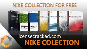 Google Nik Collection Crack ,
