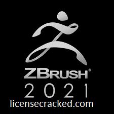 Pixologic ZBrush 4R8 + Crack Full Version Free Download